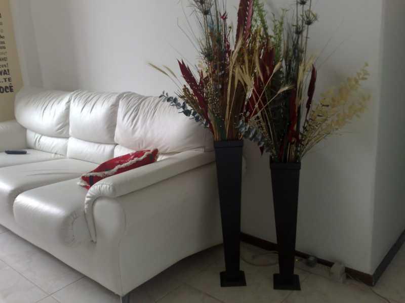 3 - SALA. - Apartamento À VENDA, Engenho de Dentro, Rio de Janeiro, RJ - MEAP10101 - 4