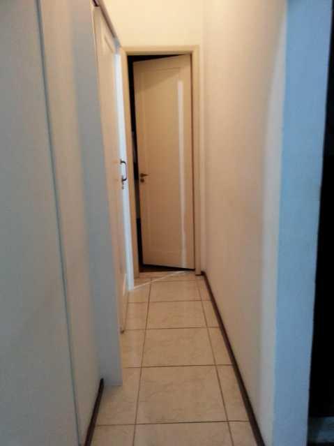 5 - CIRCULAÇÃO. - Apartamento Engenho de Dentro,Rio de Janeiro,RJ À Venda,1 Quarto,56m² - MEAP10101 - 6