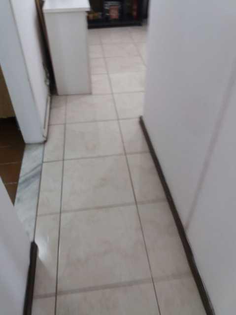 7 - CIRCULAÇÃO. - Apartamento Engenho de Dentro,Rio de Janeiro,RJ À Venda,1 Quarto,56m² - MEAP10101 - 8