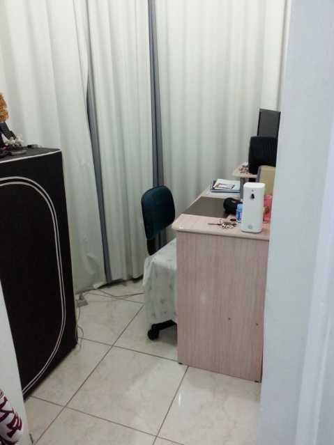 10 - QUARTO. - Apartamento Engenho de Dentro,Rio de Janeiro,RJ À Venda,1 Quarto,56m² - MEAP10101 - 11