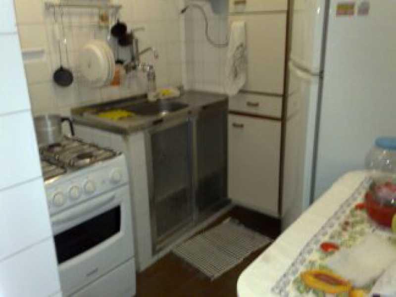 15 - COZINHA. - Apartamento Engenho de Dentro,Rio de Janeiro,RJ À Venda,1 Quarto,56m² - MEAP10101 - 16