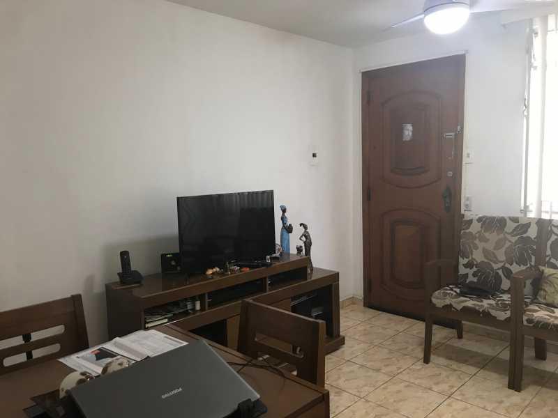 02 - Apartamento Taquara,Rio de Janeiro,RJ À Venda,1 Quarto,37m² - FRAP10073 - 5