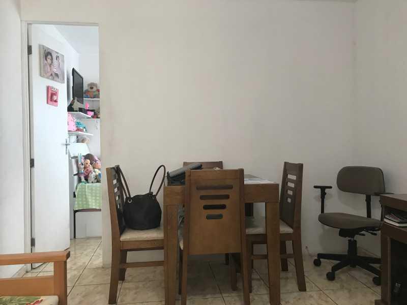 03 - Apartamento Taquara,Rio de Janeiro,RJ À Venda,1 Quarto,37m² - FRAP10073 - 6
