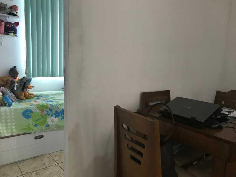 08 - Apartamento Taquara,Rio de Janeiro,RJ À Venda,1 Quarto,37m² - FRAP10073 - 8