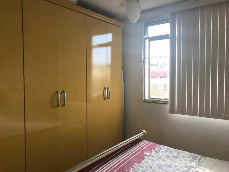 09 - Apartamento Taquara,Rio de Janeiro,RJ À Venda,1 Quarto,37m² - FRAP10073 - 9