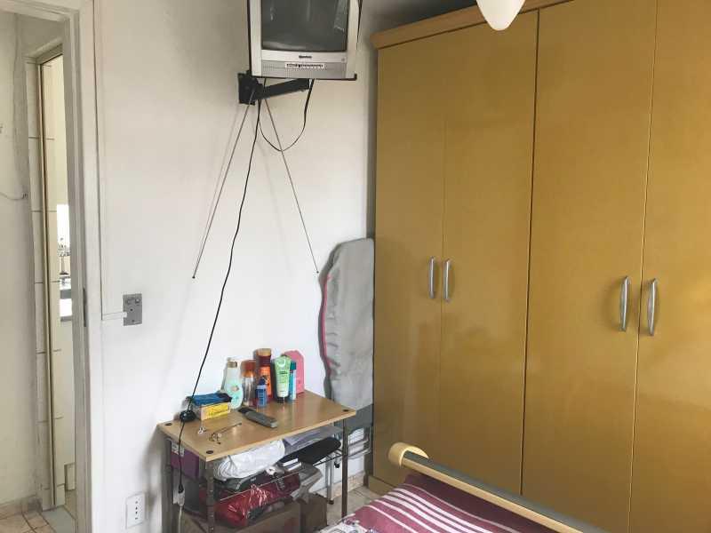 11 - Apartamento Taquara,Rio de Janeiro,RJ À Venda,1 Quarto,37m² - FRAP10073 - 11