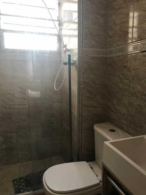 14 - Apartamento Taquara,Rio de Janeiro,RJ À Venda,1 Quarto,37m² - FRAP10073 - 14