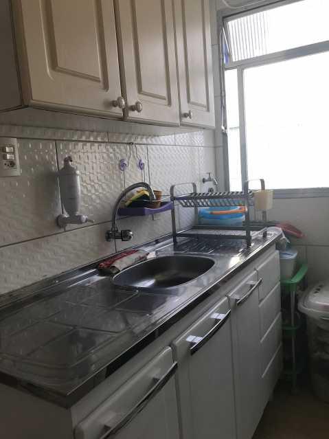 16 - Apartamento Taquara,Rio de Janeiro,RJ À Venda,1 Quarto,37m² - FRAP10073 - 16