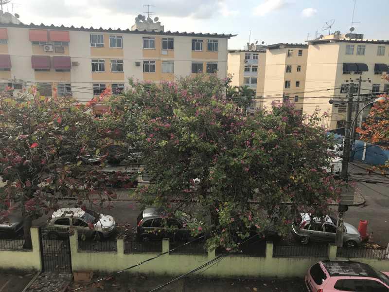 19 - Apartamento Taquara,Rio de Janeiro,RJ À Venda,1 Quarto,37m² - FRAP10073 - 19