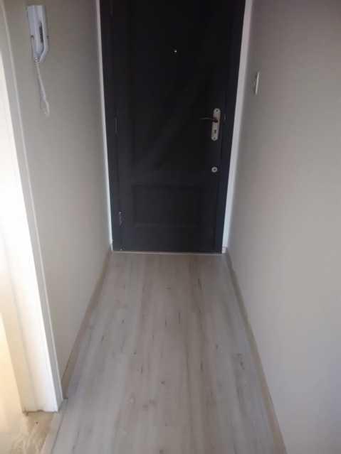 1 - HALL. - Apartamento Para Venda e Aluguel - Méier - Rio de Janeiro - RJ - MEAP10103 - 9