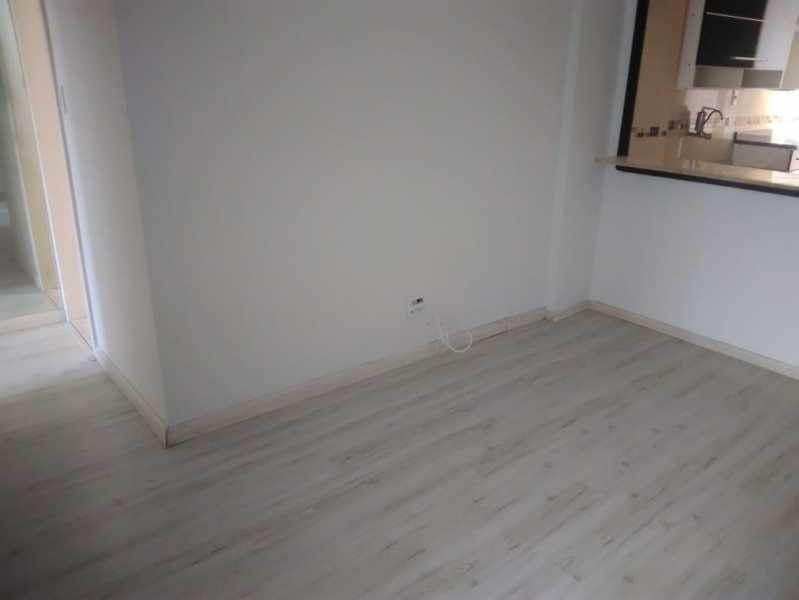 2 - SALA. - Apartamento Para Venda e Aluguel - Méier - Rio de Janeiro - RJ - MEAP10103 - 4