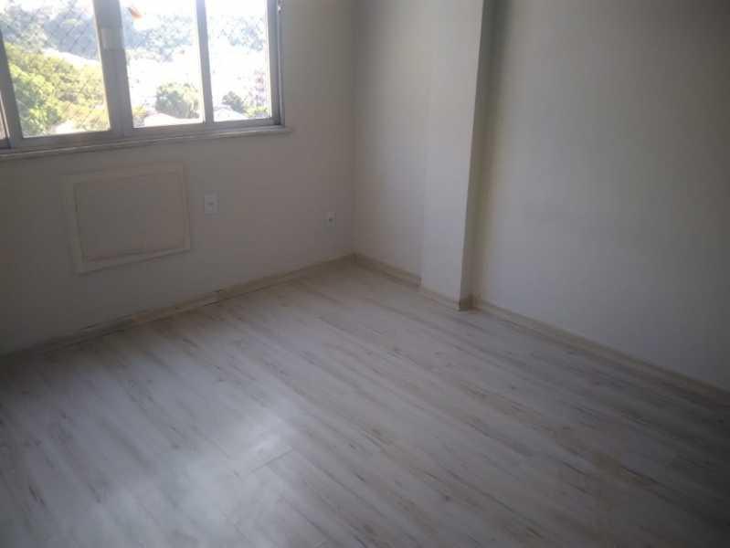 11 - QUARTO. - Apartamento Para Venda e Aluguel - Méier - Rio de Janeiro - RJ - MEAP10103 - 13