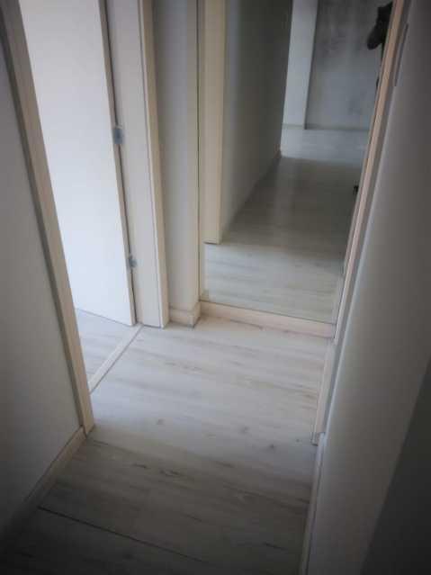 12 - CIRCULAÇÃO. - Apartamento Para Venda e Aluguel - Méier - Rio de Janeiro - RJ - MEAP10103 - 14