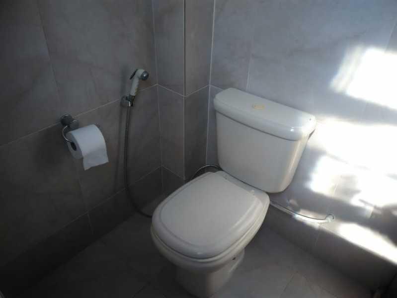14 - BANHEIRO SOCIAL. - Apartamento Para Venda e Aluguel - Méier - Rio de Janeiro - RJ - MEAP10103 - 29