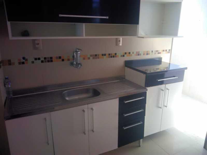 16 - COZINHA. - Apartamento Para Venda e Aluguel - Méier - Rio de Janeiro - RJ - MEAP10103 - 27