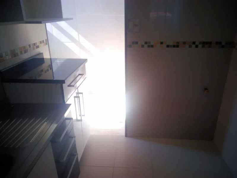 18 - COZINHA. - Apartamento Para Venda e Aluguel - Méier - Rio de Janeiro - RJ - MEAP10103 - 28