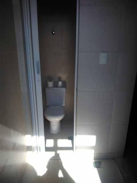 21 - ÁREA DE SERVIÇO. - Apartamento Para Venda e Aluguel - Méier - Rio de Janeiro - RJ - MEAP10103 - 21