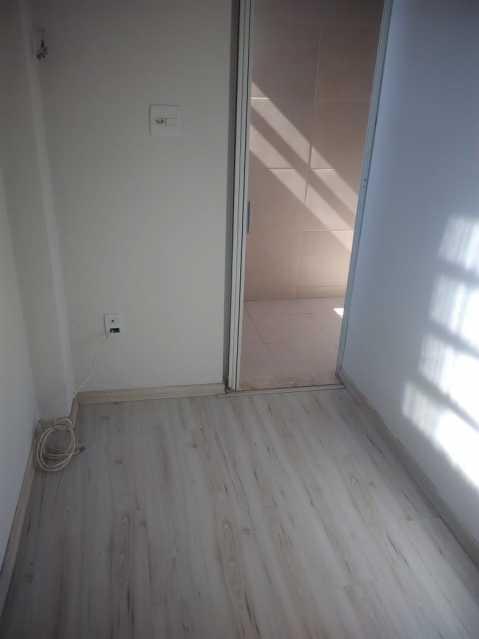 23 - DEPENDÊNCIA. - Apartamento Para Venda e Aluguel - Méier - Rio de Janeiro - RJ - MEAP10103 - 23