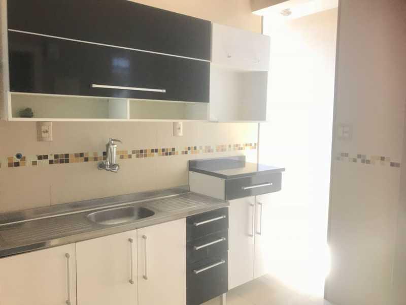FT1 - Apartamento Para Venda e Aluguel - Méier - Rio de Janeiro - RJ - MEAP10103 - 17