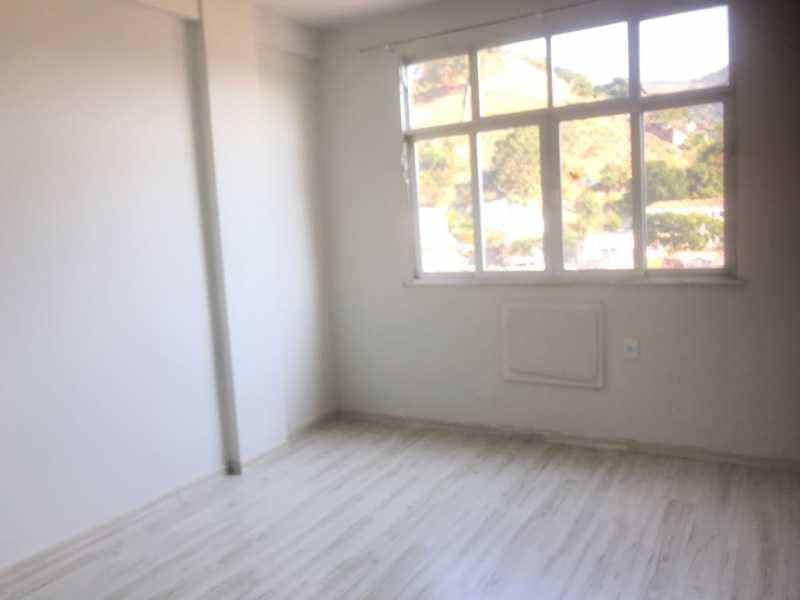 QUARTO - Apartamento Para Venda e Aluguel - Méier - Rio de Janeiro - RJ - MEAP10103 - 10