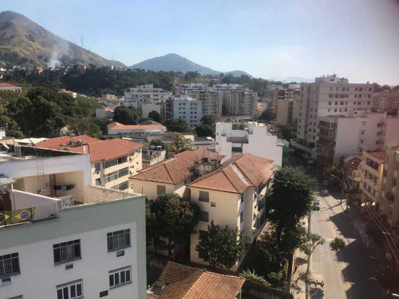 FT5 - Apartamento Para Venda e Aluguel - Méier - Rio de Janeiro - RJ - MEAP10103 - 8