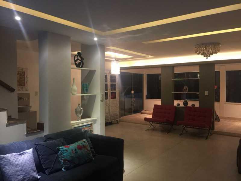 PHOTO-2018-07-06-09-45-24 - Casa em Condomínio 3 quartos à venda Anil, Rio de Janeiro - R$ 1.900.000 - FRCN30112 - 4