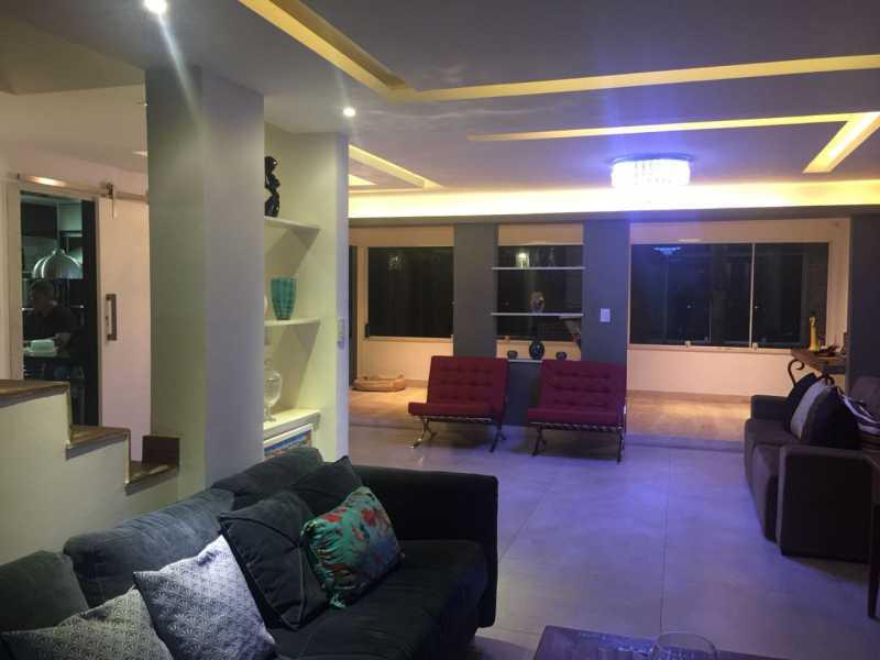 PHOTO-2018-07-06-09-45-25_1 - Casa em Condomínio 3 quartos à venda Anil, Rio de Janeiro - R$ 1.900.000 - FRCN30112 - 5