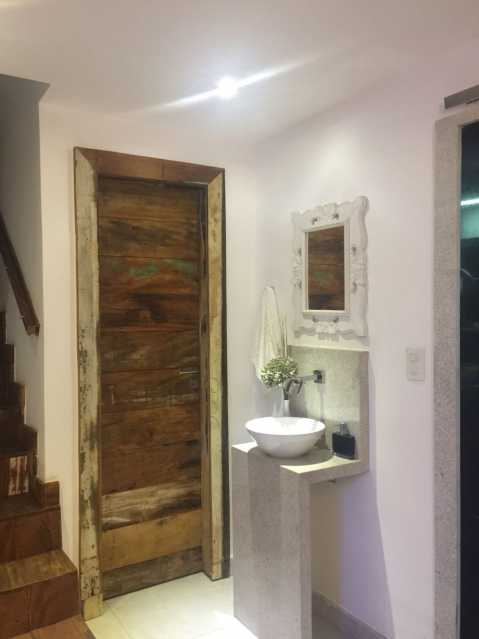 PHOTO-2018-07-06-09-45-26 - Casa em Condomínio 3 quartos à venda Anil, Rio de Janeiro - R$ 1.900.000 - FRCN30112 - 7
