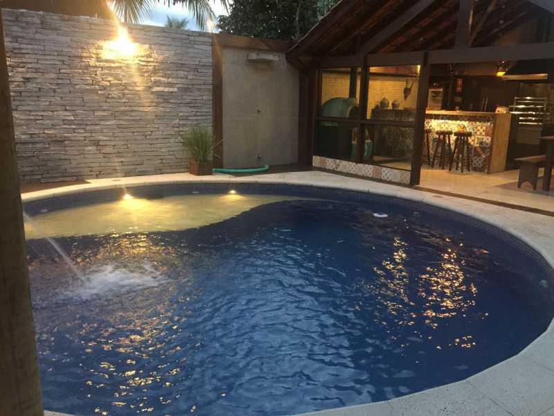 PHOTO-2018-07-06-09-45-26_1 - Casa em Condomínio 3 quartos à venda Anil, Rio de Janeiro - R$ 1.900.000 - FRCN30112 - 8