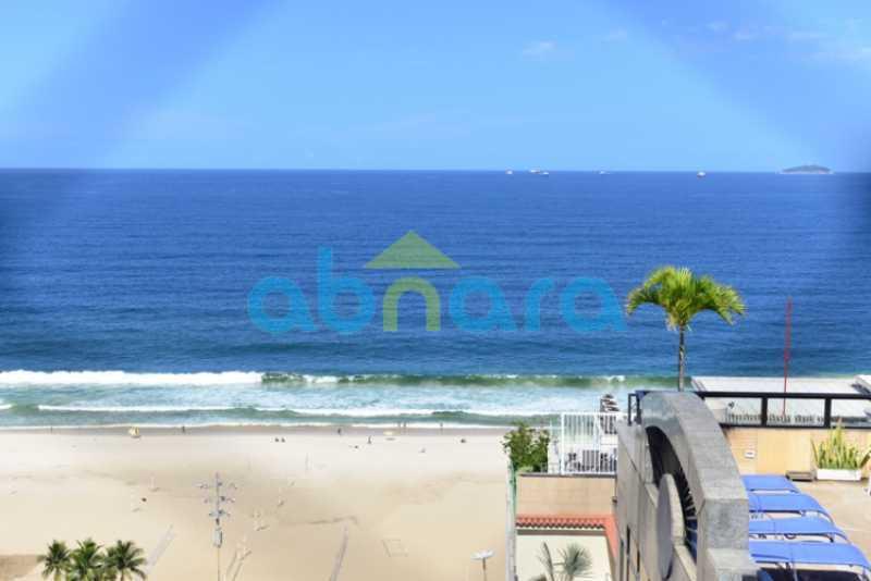 _RIC1708 - Cobertura 4 quartos à venda Copacabana, Rio de Janeiro - R$ 10.000.000 - IPCO40026 - 1