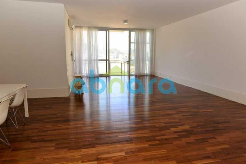 _RIC1712 - Cobertura 4 quartos à venda Copacabana, Rio de Janeiro - R$ 10.000.000 - IPCO40026 - 4