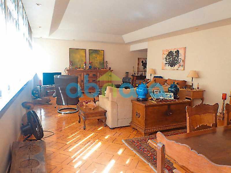 DSC00418 - Apartamento Copacabana, Rio de Janeiro, RJ À Venda, 3 Quartos, 200m² - IPAP30251 - 1
