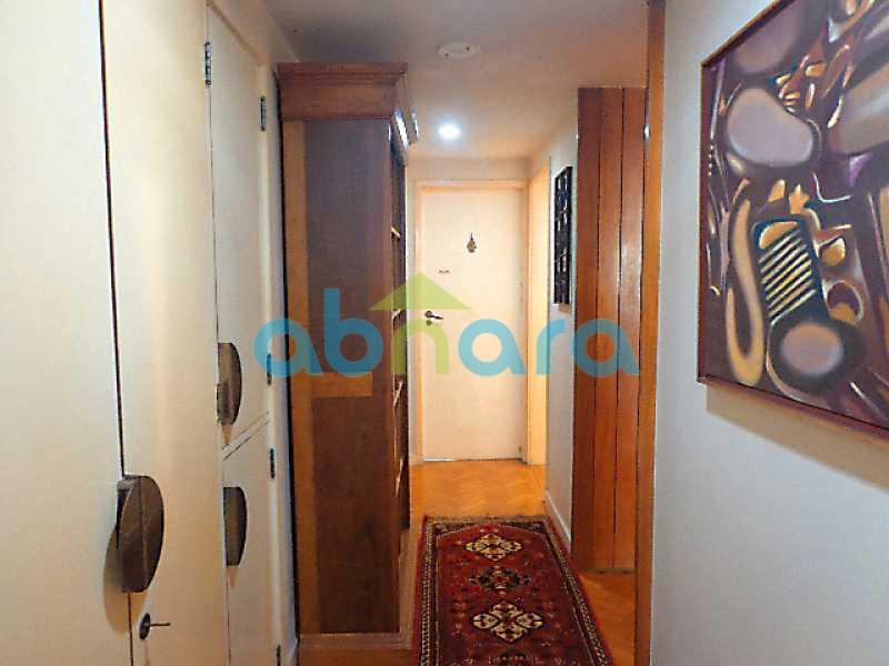 DSC00430 - Apartamento Copacabana, Rio de Janeiro, RJ À Venda, 3 Quartos, 200m² - IPAP30251 - 10
