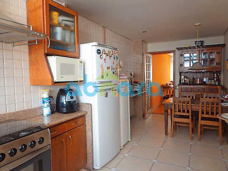 DSC00446 - Apartamento Copacabana, Rio de Janeiro, RJ À Venda, 3 Quartos, 200m² - IPAP30251 - 16