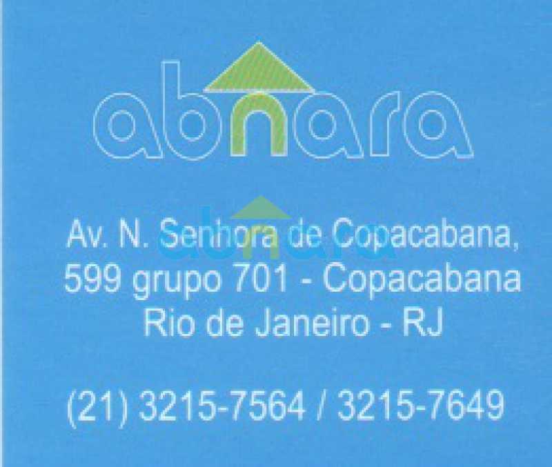 logo - Apartamento Ipanema,Rio de Janeiro,RJ À Venda,2 Quartos,75m² - CPAP20068 - 1