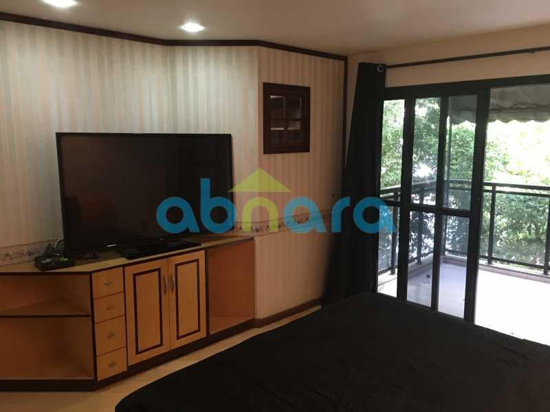 IMG_0625_resized - Cobertura Para Alugar - Copacabana - Rio de Janeiro - RJ - CPCO40015 - 5