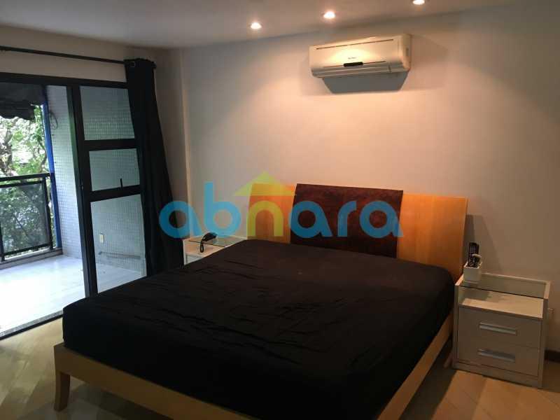 IMG_0623_resized - Cobertura Para Alugar - Copacabana - Rio de Janeiro - RJ - CPCO40015 - 7