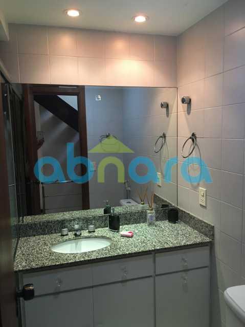 IMG_0618_resized - Cobertura Para Alugar - Copacabana - Rio de Janeiro - RJ - CPCO40015 - 9