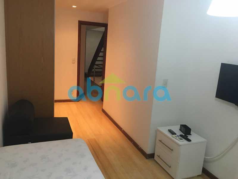 IMG_0617_resized - Cobertura Para Alugar - Copacabana - Rio de Janeiro - RJ - CPCO40015 - 10