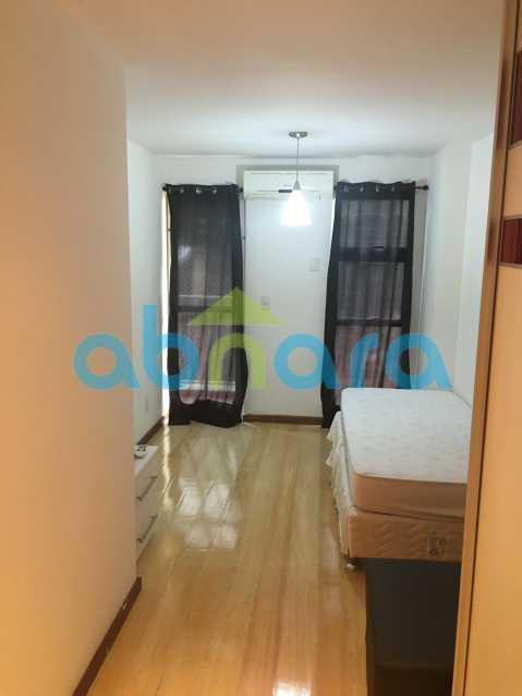 IMG_0614_resized - Cobertura Para Alugar - Copacabana - Rio de Janeiro - RJ - CPCO40015 - 11