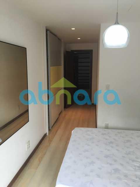 IMG_0612_resized - Cobertura Para Alugar - Copacabana - Rio de Janeiro - RJ - CPCO40015 - 13