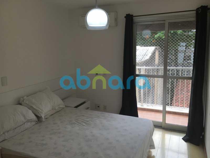 IMG_0611_resized - Cobertura Para Alugar - Copacabana - Rio de Janeiro - RJ - CPCO40015 - 14