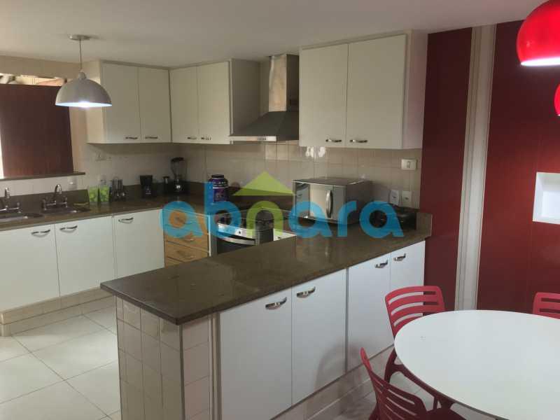 IMG_0603_resized - Cobertura Para Alugar - Copacabana - Rio de Janeiro - RJ - CPCO40015 - 16