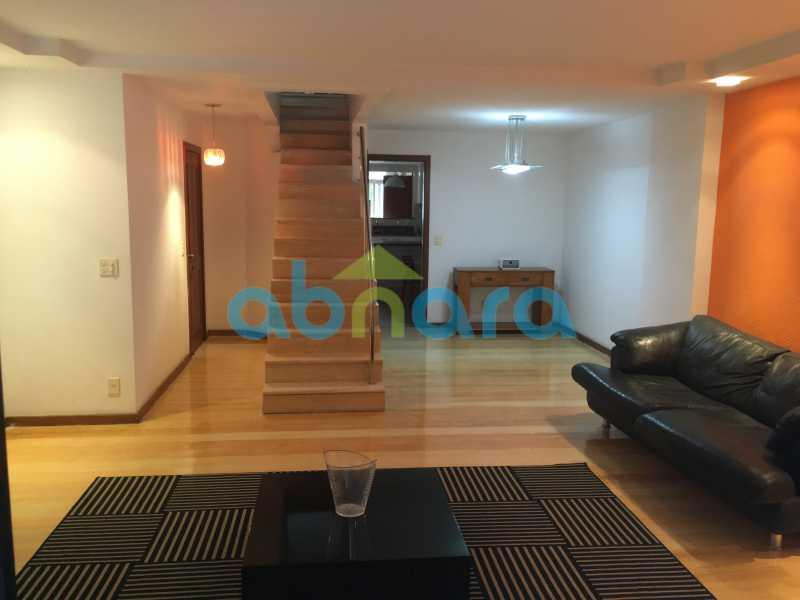 IMG_0596_resized - Cobertura Para Alugar - Copacabana - Rio de Janeiro - RJ - CPCO40015 - 3