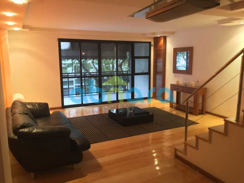 IMG_0595_resized - Cobertura Para Alugar - Copacabana - Rio de Janeiro - RJ - CPCO40015 - 1