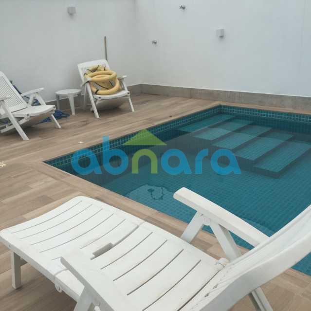 IMG-20161003-WA0010 - Praia Copacabana, Copacabana, avenida Atlântica, Rio de Janeiro, ipanema, leblon - CPCO40017 - 7