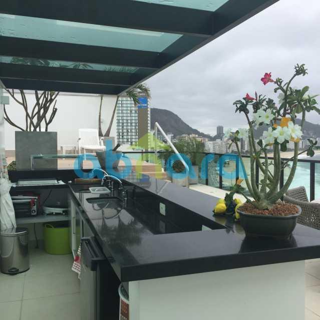 IMG-20161003-WA0014 - Praia Copacabana, Copacabana, avenida Atlântica, Rio de Janeiro, ipanema, leblon - CPCO40017 - 1