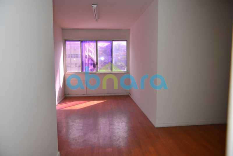 _RUS7554 - Apartamento 3 quartos à venda Flamengo, Rio de Janeiro - R$ 850.000 - CPAP30194 - 1