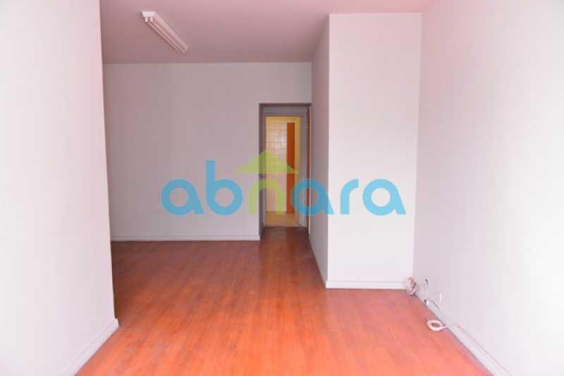 _RUS7557 - Apartamento 3 quartos à venda Flamengo, Rio de Janeiro - R$ 850.000 - CPAP30194 - 4