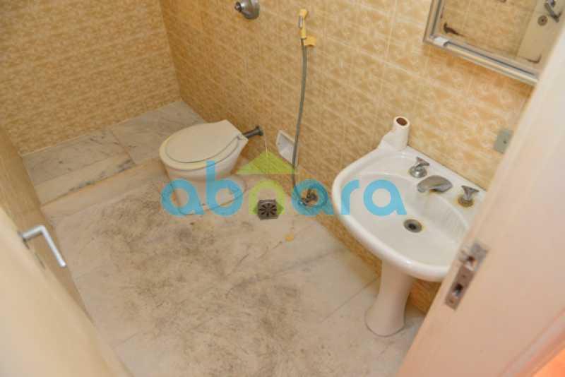 _RUS7569 - Apartamento 3 quartos à venda Flamengo, Rio de Janeiro - R$ 850.000 - CPAP30194 - 12